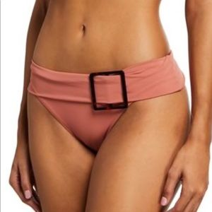 WeWoreWhat Annie Bottoms Canyon Rose NWT $95